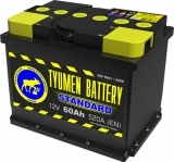 Tyumen Battery Standard
