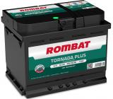 ROMBAT Tundra Plus