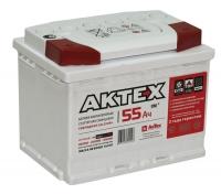 Аккумулятор АкТех 55 А EN 500A L+