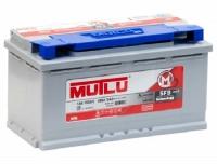 Аккумулятор Mutlu SFB 100 A EN 880 A R+