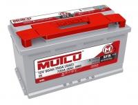 Аккумулятор Mutlu SFB 90 A EN 720 A L+