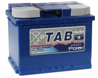 Аккумулятор TAB Polar 66 А EN 620A R+