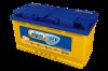Аккумулятор АКОМ +EFB 100 А EN 930A R+