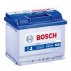 Аккумулятор Bosch S4 Silver 60 A EN 540 A L+ 560 127 054