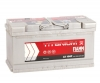 Аккумулятор Fiamm TitaniumPro 100 А EN 870A R+
