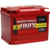 Аккумулятор UNIX PROFESSIONAL 62 А EN 620A L+