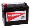 Аккумулятор HANKOOK 80D26L 70 A EN 600A R+