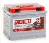Аккумулятор Mutlu SFB 60 A EN 600 A L+