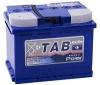 Аккумулятор TAB Polar 60 А EN 600A L+