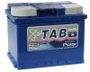Аккумулятор TAB Polar 66 А EN 620A L+